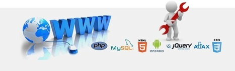 Boosting the Growth of your Business via Online Development   Services   Scoop.it