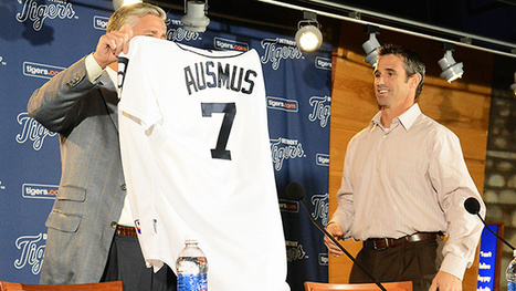 Don't Bother Trying to Grade Baseball's New Managerial Hires - Grantland (blog)   Baseball   Scoop.it