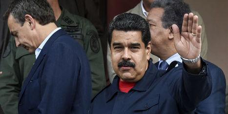 Venezuela: le conseil électoral repousse sa décision sur le référendum anti-Maduro | Venezuela | Scoop.it