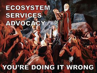 Wetlandia: Messaging Ecosystem Services: Whoa Nelly. | Nature + Economics | Scoop.it