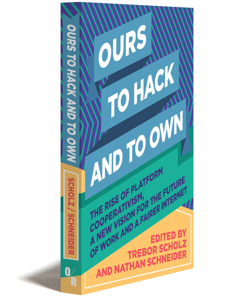 Ours to Hack and to Own | Digital Culture | Scoop.it