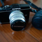 Hands-On With The New Olympus PEN E-P3 | Everything Photographic | Scoop.it