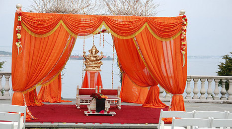 How To Get Best Mandap Decorations In Indian Weddings? | Business | Scoop.it