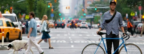 Et si vous partagiez votre vélo ?   Innovation sociale   Scoop.it