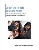 Do You Coach People? - A Handy Reference for You | Building Personal Strength | Coaching in the 2020 Workplace | Scoop.it