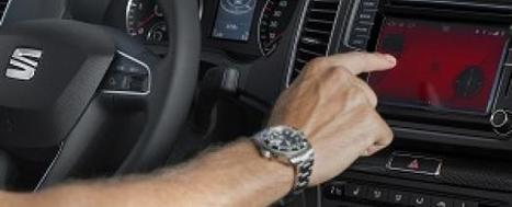 Video: The three imperatives telematics insurance requires for success | TU-Automotive | UBI et voiture connectée | Scoop.it