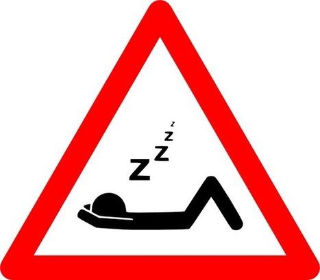 Dormir poco es malo… pero dormir mucho, también | News-mc | Scoop.it