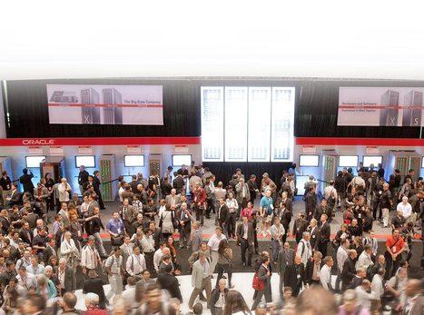 Oracle OpenWorld 2013 Agenda   Payment engine   Scoop.it