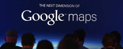 Google partners with Hyundai and Kia Motors to integrate Google Maps and Places into new car models | 21st Century Innovative Technologies and Developments as also discoveries, curiosity ( insolite)... | Scoop.it