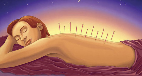 Health: Five Alternative Treatments for Chronic Pain | AIHCP Magazine, Articles & Discussions | Scoop.it