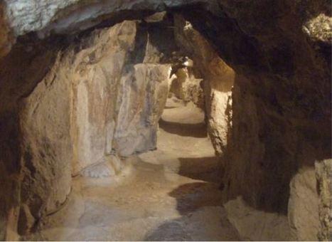 Egipto confirma dos «anomalías» en la Gran Pirámide de Keops | Arqueología, Historia Antigua y Medieval - Archeology, Ancient and Medieval History byTerrae Antiqvae | Scoop.it