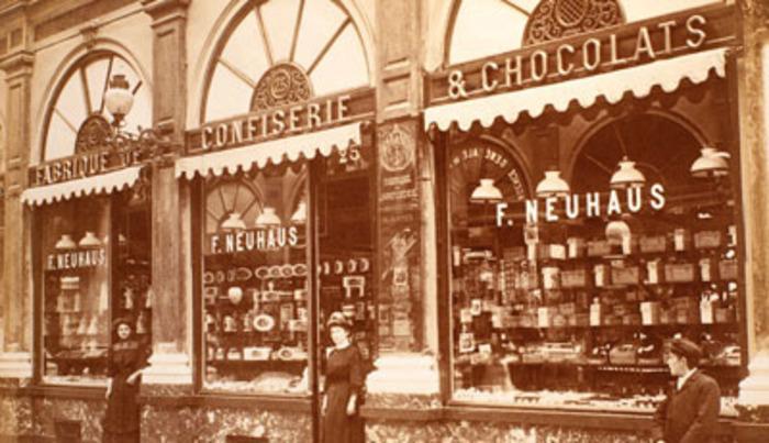 (EN)-(FR)-(NL) - Neuhaus Belgian chocolates by Belgium's Master-Chocolatier | Neuhaus | Glossarissimo! | Scoop.it