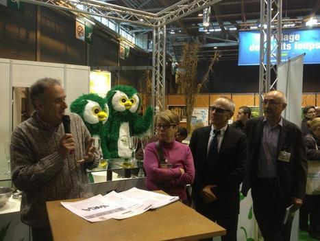 cyclotourisme : inauguration du Salon Destinations Nature | RoBot cyclotourisme | Scoop.it