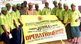 PFN Gets Donation For Quick Release of Prisoners In Ondo - Daily Times Nigeria   Prison Fellowship   Scoop.it