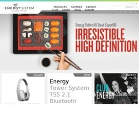 Code promotionnel Energy Siste   codes promo   Scoop.it