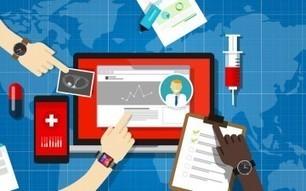 E-santé en Europe : le bilan de l'OMS   Public Health - Santé Publique   Scoop.it