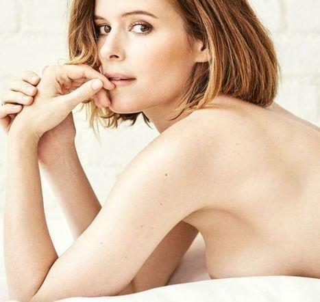 Photos : Kate Mara seins nus dans Esquire | Radio Planète-Eléa | Scoop.it