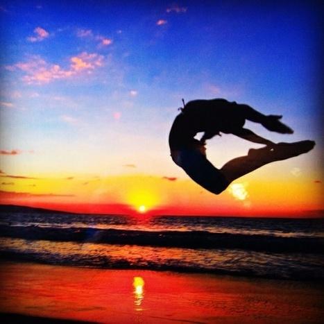 Let's Dance! | VI Movement Lab (Vilm) | Scoop.it
