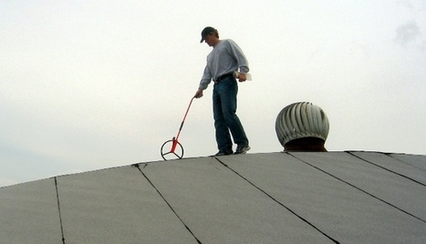 The Entire Process of Roofing by Expert Roofer | Freeman's Exteriors | Scoop.it