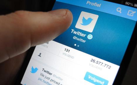 Researchers: Twitter Can Predict Crime - Boston.com | Extreme Social | Scoop.it