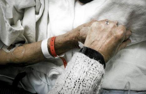 Chronique d'une souffrance inutile | Suicide assisté, euthanasie, affaires et débats - A l'étranger | Scoop.it