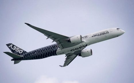 Airbus offers overtime to workers as it battles to get A350 back on track | Aviation & Airliners | Scoop.it