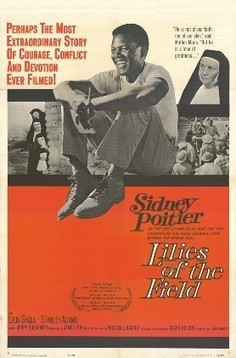 Lilies of the Field (1963) | African Americans in Films and TV | Scoop.it