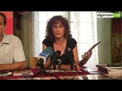 Vídeo: Es presenta la segona Agenda Olot Cultura que recull els actes   Cultura 2.0   Scoop.it
