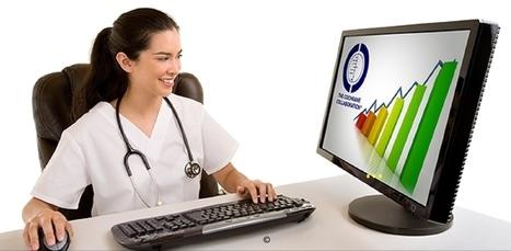 La buena salud de la educación en línea | Colaborando en la formación permanente | Scoop.it