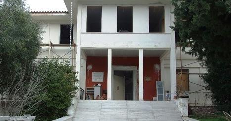 Ο βουλευτής Λέσβου  Χαρ. Αθανασίου κατέθεσε ερώτηση  για το «Μουσείο – Βιβλιοθήκη Στρατή Ελευθεριάδη Teriade» | Greek Libraries in a New World | Scoop.it