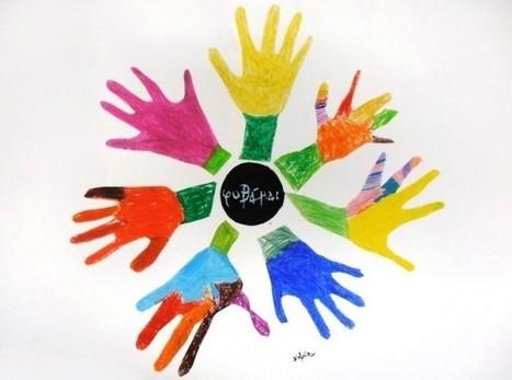 Ημερίδα με θέμα το Σχολικό Εκφοβισμό από το Σύλλογο Γονέων Μαρασλείων Σχολείων (20/4)   Σχολικός Εκφοβισμός   Scoop.it