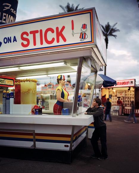 County Fair | Photographer: Greg Miller | PHOTOGRAPHERS | Scoop.it