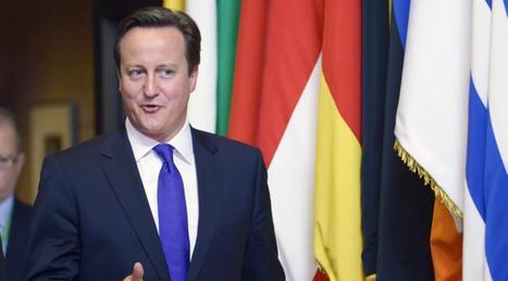 David Cameron a-t-il vraiment dans l'idée de faire sortir le Royaume-Uni de l'Europe ? | Union Européenne, une construction dans la tourmente | Scoop.it