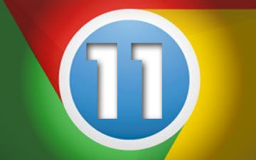Chrome 11 Now Available for Download | SEO Tips, Advice, Help | Scoop.it