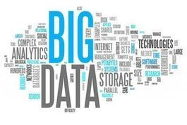 'Big Data': El poder de los datos | Information, memories and tecnopolitics | Scoop.it