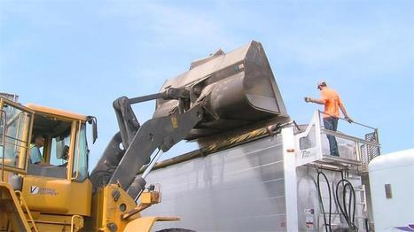 Port of Oswego making waves in local economy - NewsChannel 9 ... | Fiscal Health | Scoop.it