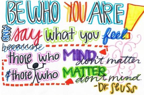 Dr. Seuss' 7 social media lessons | Writing for Social Media | Scoop.it