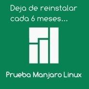 Regresar paquetes a su versión anterior en Manjaro (downgrade).   Todo Linux   Scoop.it