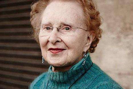 Cette femme de 91 ans travaille comme conceptrice dans la Silicon Valley | Management intergenerationnel | Scoop.it