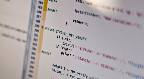 Anyone can learn coding for free by completing projects for nonprofits | Entrepreneurial charity ideas from Springwise | Scoop.it