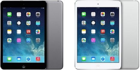 Cannibalization of iPad Mini by iPhone 6 Unlikely to Negatively ... | The Making of The 21st Century Salesperson | Scoop.it