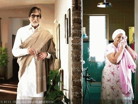Celebrity endorsements: Selling the brand, not the actor - The Economic Times | Amitabh bachchan | Scoop.it