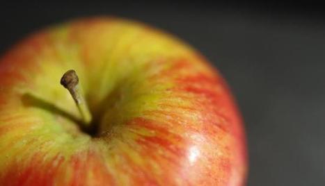 Pommes: des chercheurs s'attaquent à la peau | Arboriculture: quoi de neuf? | Scoop.it