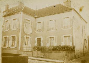 MEMOIRE VIVE / coté Blog: Journal d'une généalogiste à la campagne | Histoire Familiale | Scoop.it