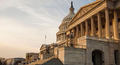 House GOP may link debt cap, tax reform | Crap You Should Read | Scoop.it