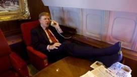 總統與電話:世界領袖之間是如何通話的? - BBC 中文网 | 傳譯筆記 | Scoop.it