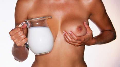 Quand le magazine ELLE oublie le lait maternel | Shabba's news | Scoop.it