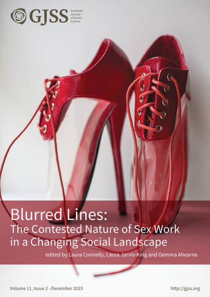 Blurred Lines: The Contested Nature of Sex Work in a Changing Social Landscape | Sex Work | Scoop.it
