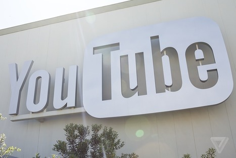 The music industry cranks up the volume in its fight against YouTube | Nerd Vittles Daily Dump | Scoop.it