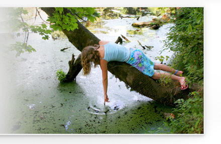 Fostering Resilience, Building Resilience in Children and Teens--Dr. Kenneth Ginsburg | Benefits of Nature | Scoop.it
